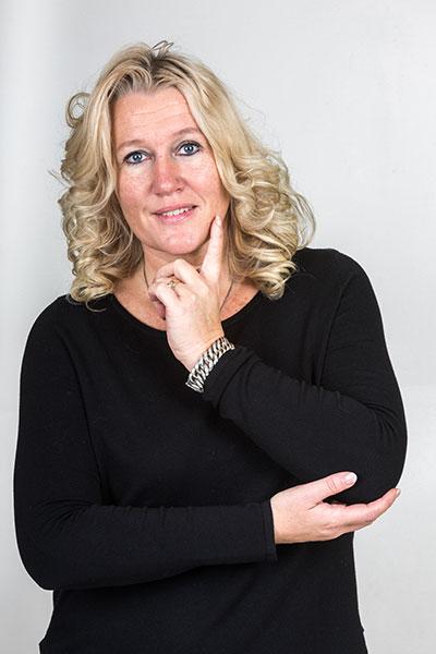 Patricia den Hollander